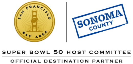 Super Bowl 50 Sonoma County Sponsorship