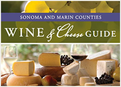 Wine & Cheese Guide
