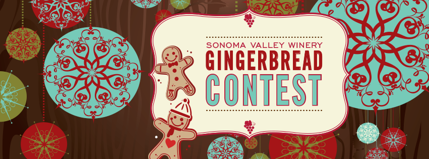 Sangiacomo gingerbread contest