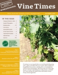 Summer 2017 Vine Times - Available Now!